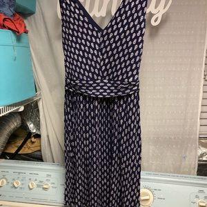 Summer dress,
